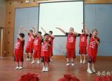 马鞍山特殊教育学校举办共同成长·童心飞扬六一文艺汇演活动