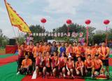 皖西学院荣获六安市第八届龙舟赛第二名