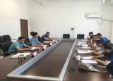 合肥职业技术学院校校合作增进物业安保基建工作交流