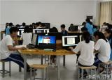 宣城市机电学校认真做好专业技能考核提高学生技能水平