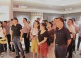 马鞍山工业学校组织开展党史教育日活动