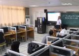 2019年马鞍山市职业院校教师教学能力比赛成功举办