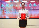 池州学院学子在第四届安徽省高校青年师生主题演讲比赛中荣获银奖