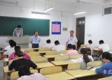 宿州学院严格考风考纪管理不断加强教学质量保障体系建设