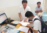 滁州学院寻中医之道溯济世之源小分队再度走进天长中医院调研