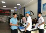 滁州学院寻中医之道溯济世之源分队走进天长市社区基层调研