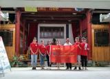 池州学院赴东至县调研实践:探索新时代家风文化+ 推动乡村振兴