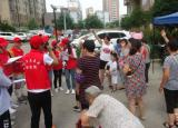 蚌埠学院开展助推脱贫攻坚,推普在行动语言文字教育帮扶