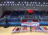 宿州学院在全国体育教育专业学生基本功大赛中勇创佳绩