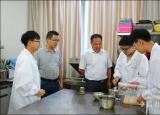 滁州学院调研暑期留校学生管理与服务工作