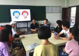 蚌埠学院珍珍珠珠文创设计团队借暑期社会实践发力积极打造校园文创爆款
