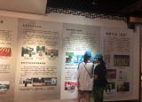 滁州学院赴宿州探寻马戏之乡小分队:非物质文化遗产保护刻不容缓