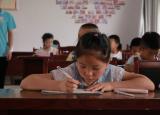巢湖学院赴霍邱三下乡社会实践感悟:老师,我想读书