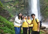 合工大学子暑期三下乡实践:访云南孟连,寻绿色乡村