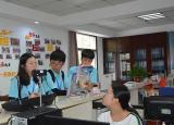 巢湖学院社区建设考察服务团吴凡实践心得:做新一代中国青年