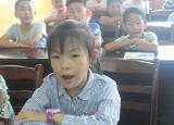 九华民歌进支教课堂:安徽师大学子探访山村天籁的文化传承之旅