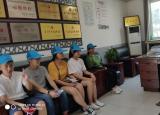 滁州学院回顾历程,把握当下小分队赴怀远县刘郢村开展暑期社会实践