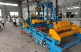 安徽工业大学机械工程学院赴马鞍山双益机械厂社会实践