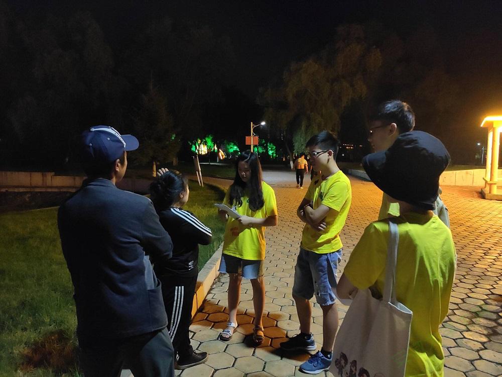 安徽工业大学:高校三开花,合力遍访友谊居民生活状态