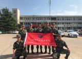 合肥职业技术学院红色考察队暑期践行红色精神探寻峥嵘岁月