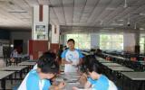 创新无止尽,日有新灵犀——安徽师范大学化材学院赴芜湖创新企业调研