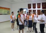 安徽师大学子采访芜湖好人马本萱:要像一颗螺丝钉,拧在哪里都要闪闪发光