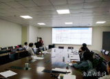 宿州学院积极推进重点学科建设