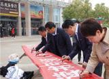 宿州学院大力推进书香校园建设培育富有特色的品牌读书活动