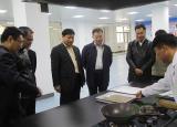亳州职业技术学院与谯城区十河镇共商李小村脱贫攻坚大计