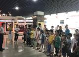 安徽工业大学三下乡社会实践:记忆马鞍山 传承家乡魂
