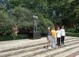 考察一流名校,点亮精彩人生——淮北师范大学学生参观中科大