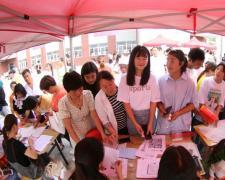 职业教育备受青睐!亳州工业学校2019级新生大军正式入校