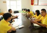 巢湖学院傩戏宣传服务团赴池州开展暑期社会实践