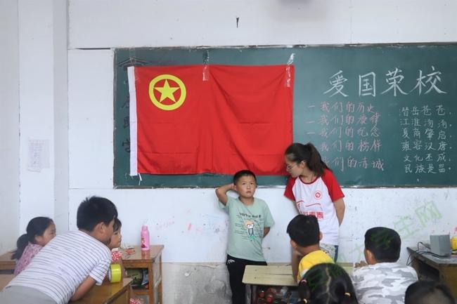 安徽师大赴淮北教育札记:身为师者