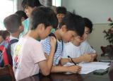 育蕾之行,声乐相伴:安徽学子赴育蕾小学用音乐绘心筑梦