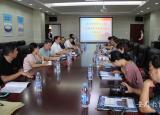 芜湖师范学校资助育人工作接受省主流媒体集中采访