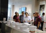 池州学院开展庆祝新中国成立70周年教职工书画摄影展