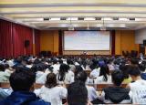 面对面心交心淮南师范学院专题形势与政策课受好评