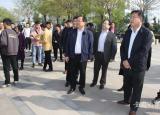 淮北职业技术学院坚持校地联合做好毕业生就业工作