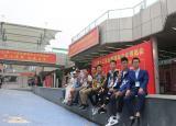 览惊世巨变,博大国风采——合肥工业大学材料学院记者团参加第十三届合肥国际文化博览会