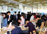 2020届秋季毕业生建筑类人才专场招聘会今天举办 200多家企业入场