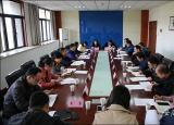 滁州市发改委到滁州学院深入推进产学研合作