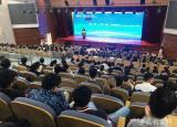 招才引智百校引才台州市(合肥站)招聘活动在安徽农业大学举行