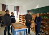 黄山学院助力黄山市文明创建工作