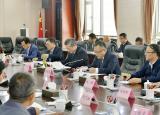 服务安庆市林业产业发展安庆师范大学推进产学研战略合作