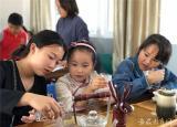蚌埠市首届中小学生职业体验日圆满结束