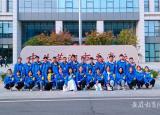 芜湖高级职业技术学校赴芜湖市反腐倡廉教育馆参观学习