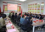 亳州职业技术学院与亳州市人民医院签署合作协议