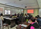 合肥职业技术学院调研小组走访社区关注基层治理