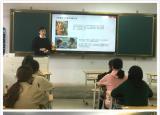 合肥幼儿师范高等专科学校举办专职辅导员精彩主题班会评选观摩活动
